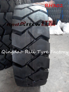 18X7-8 /28X9-15/ 600-9 Multi-Purpose Industrial Forklift Tyre pictures & photos