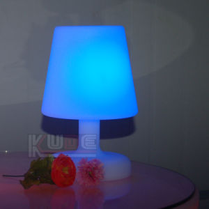 Cute Small Mood Table Lamp LED Lamp Gift Color Change pictures & photos