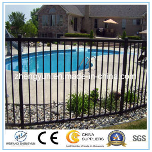 2016 Australia Aluminium Swimming Pool Fence pictures & photos