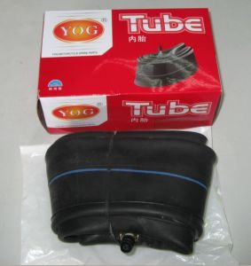Motorcycle Parts Motorcycle Inner Tube for 3.00-18 pictures & photos