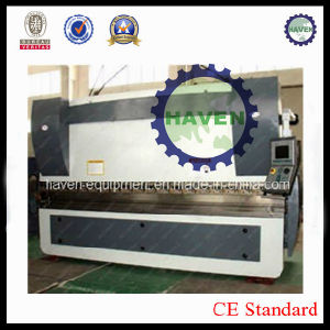 WC67K automatic bending machine, sheet metal press machine, nc bender for sale pictures & photos