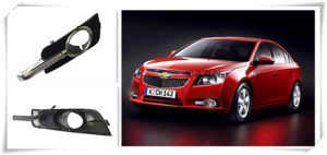 OEM (High) ABS Plastic High Power Super Bright LED Daytime Running Light for Chevrolet Cruze