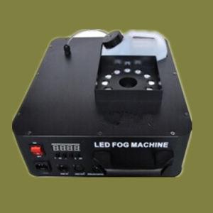 1500W LED Fog Machine Colorful Fog Machine LED Smoke Machine