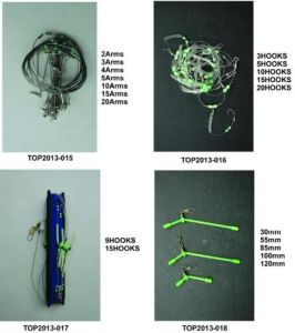 Wire Leader-Fishing Tackles-Fishing Gear (from 2013-015 to 2013-019)