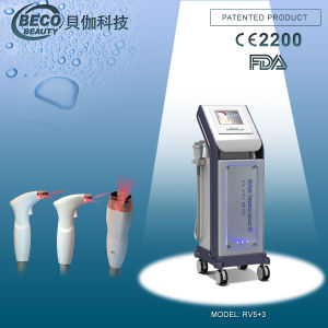 Beco Vacuum RF Photon Body Beauty Equipment (RV5+3) pictures & photos