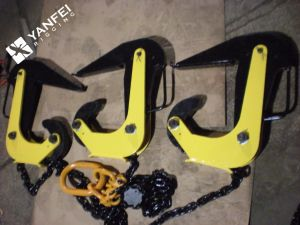 Ygc Rail Clamp Supplier pictures & photos