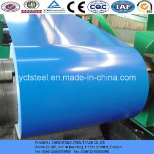 Dark Green PPGI Prepainted Steel Coil pictures & photos