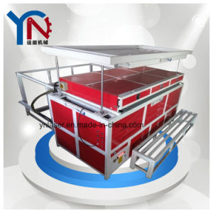 Vacuum Forming Machine/Former Thermoform Plastic Forming Box/Machine/Table pictures & photos
