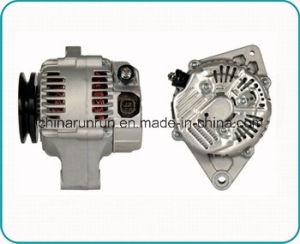 Alternator for Toyota (2706027030 12V 120A) pictures & photos