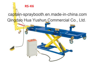 Good Quality Auto Body Repair Bench RS-K6 pictures & photos