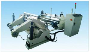 High Efficiency Paper Slitting and Rewinding Machine (SANSR-1600) pictures & photos