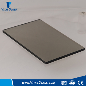 4mm, 5mm, 6mm, 8mm, 10mm Grey/Tinted Float Glass & Tinted Glass pictures & photos