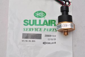 250039-910 Sullair Transducer Air Compressor Pressure Sensor Compressor Parts pictures & photos