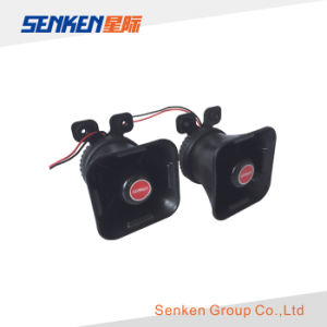 Small 60W Motorcycle Speaker with Controller pictures & photos