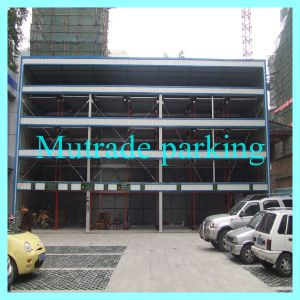 Smart Hydraulic Parking System Mechanical Puzzle Parking Lot System pictures & photos