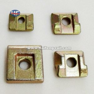 Rail Clips for Elevator Guide Rail, Hitachi Standard pictures & photos