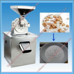 Stainless Steel Grain Feed Sugar Grinding Machine pictures & photos