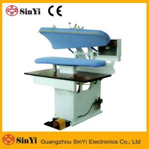 (WJT-125) Commercial Automatic Setam Iron Cloth Press Machine