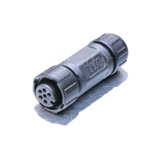 IP68 6 Pin Electrical Terminals Connector pictures & photos