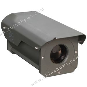 Middle Range 8km PT IR Thermal Imaging Camera pictures & photos