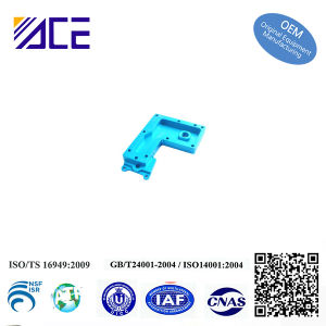 High Precision Customized CNC Machining Turned Parts pictures & photos