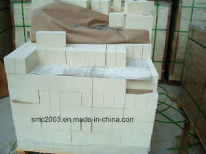 Wam Light Weight Insulating Brick pictures & photos