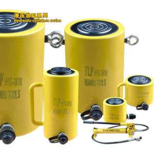 Hydraulic Cylinder Jack (HHYG series) pictures & photos