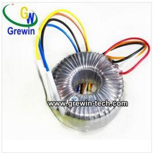 Custom Miniature Toroidal Transformer for Solar Inverter pictures & photos