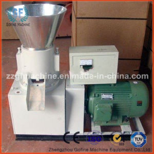 Horse Feed Pellet Mill Machine pictures & photos