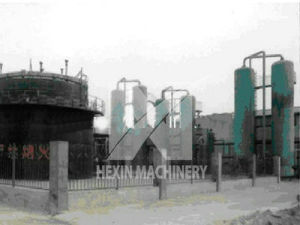 Coke Oven Gas Psa Hydrogen Generator pictures & photos