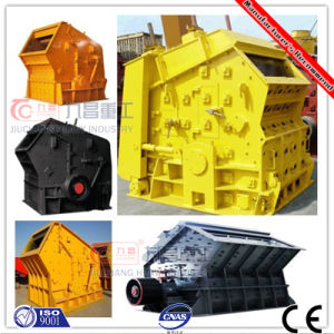 Widely Used Impact Crusher for Mining Industry pictures & photos