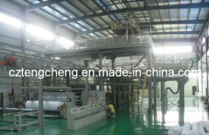 Nonwoven Making Machine (TC-NSS)