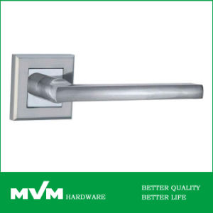 Hot Sale Z1211e8 Zinc Alloy Door Handle Wenzhou pictures & photos