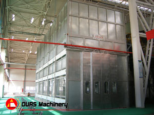 Excellent Paint Spraying Booth with Best Price pictures & photos