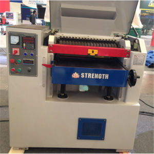 Automatic Single Side Wood Thickness Planer pictures & photos