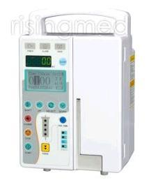 Electronic Infusion Pump with Voice Alarm (IP-50) pictures & photos