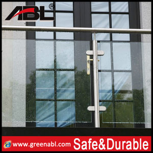 Abl Stainless Steel Balustrade Post/Fence Post (DD001) pictures & photos