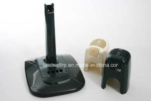Custom Plastic Injection Moulded / Molded Parts pictures & photos