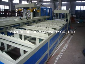 Auto PVC Double Pipe Belling Machine pictures & photos