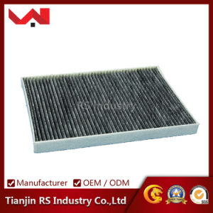 27891-Jy15A-A129 High Quality Activated Carbon Cabin Filter for Nissan Qashqai pictures & photos