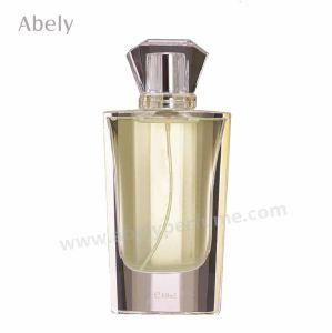 Elegant Polished Perfume Sprayer Glass Bottle Wholesale pictures & photos