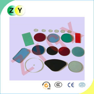 Optical Color Filter, , Optical Glass, Precision Components, Customized pictures & photos