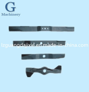 Lawn Mower Blades pictures & photos