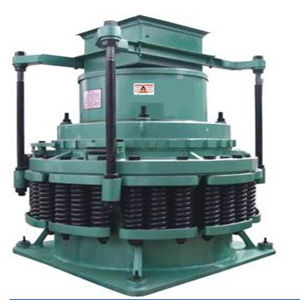 Long Working Life and Large Capacity Cone Crusher for Sale pictures & photos