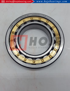 Single /Double Row Cylindrical Roller Bearing N210 N310 Nj210 Nj2210 pictures & photos