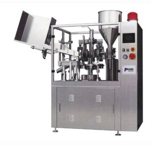 Fwj-1 Compounding Tube Filling&Sealing Machine pictures & photos
