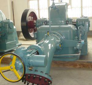 Pelton Turbine Generator Set(Hydro Turbine)