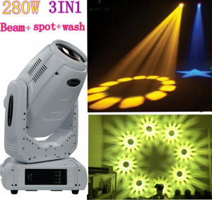 Robe Pointe 280W Spot Beam Wash Moving Head Light pictures & photos