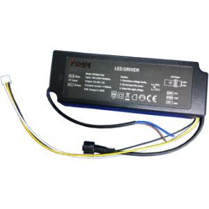 40-60W 0-10V/PWM/Potentiometer Dimming LED Transformer/