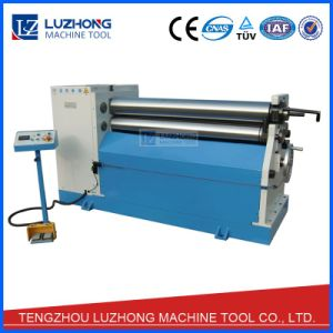 (Rollforming Machine HER-2070X4.5 HER-2070X6.5)Hydraulic and Electric Slip Roll pictures & photos